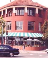 Delancey Street Restaurant